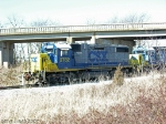 CSX 2782,6401
